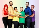 Huge Commemorates LGBTQ Pride Month by Launching 'The Fight Goes On'