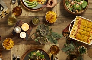 'All to the Table' Holiday Campaign Marks Stouffer's Instagram Debut