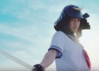 This Japanese Spot for Nissin Ramen Explodes Ad Fads