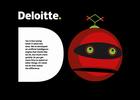 Deloitte - Robot