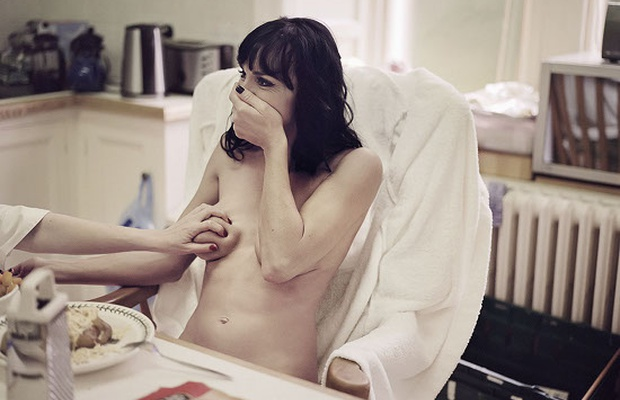 naked Cleavage Clara Furey (19 pictures) Young, 2019, in bikini