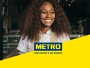 Serviceplan Presents New Global Brand Campaign and Brand Identity for METRO