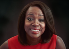 Viola Davis Has Some Lessons in Self Worth from L'Oréal Paris