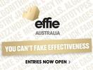 2019 Australian Effie Awards Now Open for Entries
