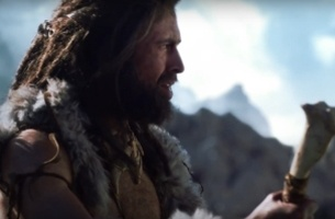 BETC Paris Swaps Guns for Guts in New Far Cry Primal Teaser