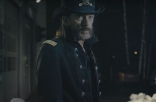 Lemmy Signs Off with a Sweary Swagger in New Finnish Milk Ad