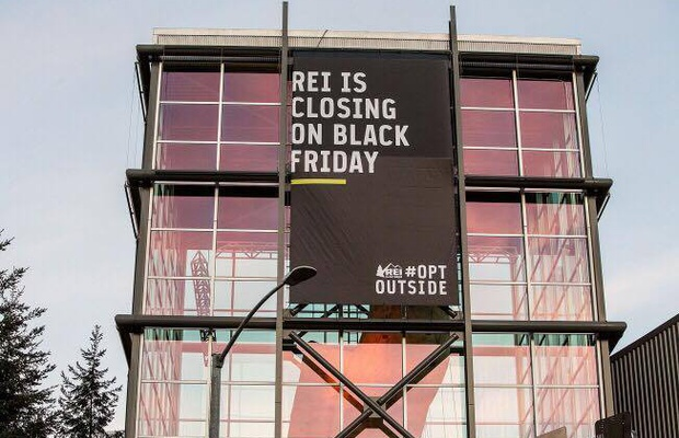 Breaking Black Friday: How Venables Bell & Partners' #OptOutside Scooped Two Grand LIAs