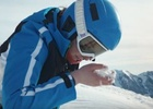 Your Shot: How Archer's Mark and Saatchi LA Recreated the Experience of a Visually-Impaired Skier