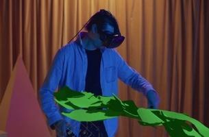 Will O'Rourke Creates Film Series With Semi Permanent to Showcase the Google Tilt Brush