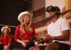 GMC's Rangeland Derby VR Experience Reimagines Traditional Chuckwagon Racing