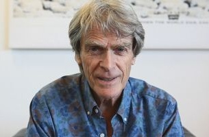 Sir John Hegarty to Share Ideas on the Power of Craft at CICLOPE Festival