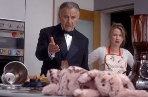 Winston Wolf Is Back In Business For New Direct Line Spot Lbbonline