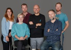 Partners Reunites Creative Team