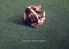 The Reach Foundation's Latest Campaign Highlights Pressures Teenagers Face