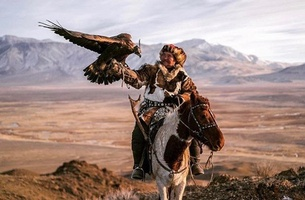 Location Spotlight: Mongolia