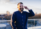 Mark Jewitt Joins &FRIENDS as a Creative Director