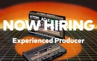 Experienced Producer