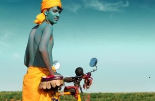 O&M Mumbai's Tourism Campaign Shows a Stunning New Side to Rajasthan