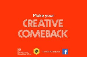Creative Equals Launches Government Funded 'Returners' Programme
