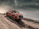 Toyota's Legendary Toughness Comes as Standard for Hilux's Next Generation
