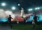 Football Icon Cristiano Ronaldo Stars in LiveScore's Action Fuelled Spot