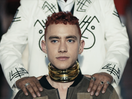 AI Judi Dench Rules Android-Dominated Future in Fred Rowson's Years & Years Film