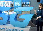 AT&T Celebrates US-Wide 5G with Quirky Spokes-Character, Lily