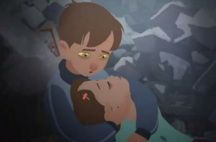 Blink Director's Refugee Animation is a Visually Stunning Act of Charity