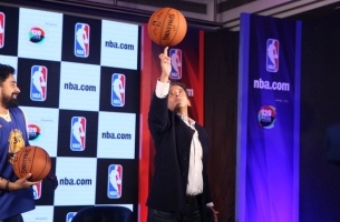 NBA & The 120 Media Collective to Deliver Digital Experience for India