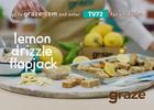 Graze 60 second TV commercial