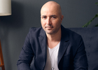 5 Minutes with… Rod Sobral