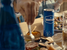 Water Brand Montellier Gets Sparkly Smooth in Its Brand Campaign from Juniper Park\TBWA