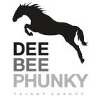 DEEBEEPHUNKY International Casting