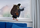 Wilbur the Adorable Penguin Stars in Filament Post's Latest British Gas Spot