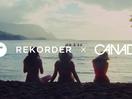 REKORDER Signs Production Company CANADA