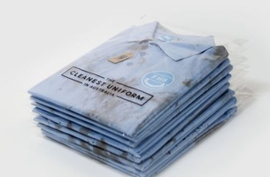 Y&R Melbourne and Fairtrade Launch The Cleanest Uniform in Australia