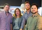 Creative Duo Guilherme Machado and Alex Newman Join McCann Melbourne