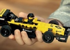 Everything is Awesome as Renault Teams with Lego in Stop Motion Film