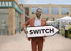 Pay.UK's Switch Guarantee Guy Is Back with Some New Moves