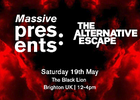 Festival Season, Anyone? MassivePresents: The Alternative Escape