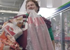 Shopping for Party Food is Its Own Sport in Super Bowl Spot for Sam's Club and Tyson Foods