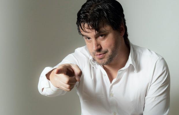 """Who's Next? We Are."" Juan Carlos Ortiz on DDB Latina's Warrior Spirit"