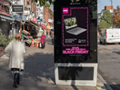 Shop Direct Uses 'Passion Data' for Very's Black Friday OOH Campaign