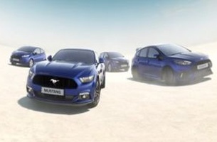Experience 360-degrees of Ford Le Mans with This VR Video