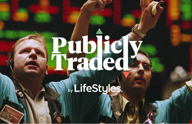 LifeStyles Unnerves Australia with Sex, Stocks and STIs
