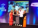 TBWA\London Wins Inaugural Grand Effie and a Gold at the Effie UK Awards