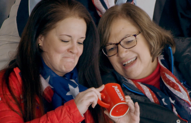 Nescafè Shares a Special Message to Supportive Heroes