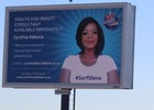 Surf and Liquorice Launch First-of-its Kind Digital Billboard CV Activation