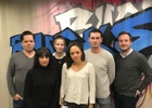 Bucks Expands Sync Team with New Appointments