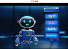 Brand Sponsored Entertainment Gets Interactive with KidHQ